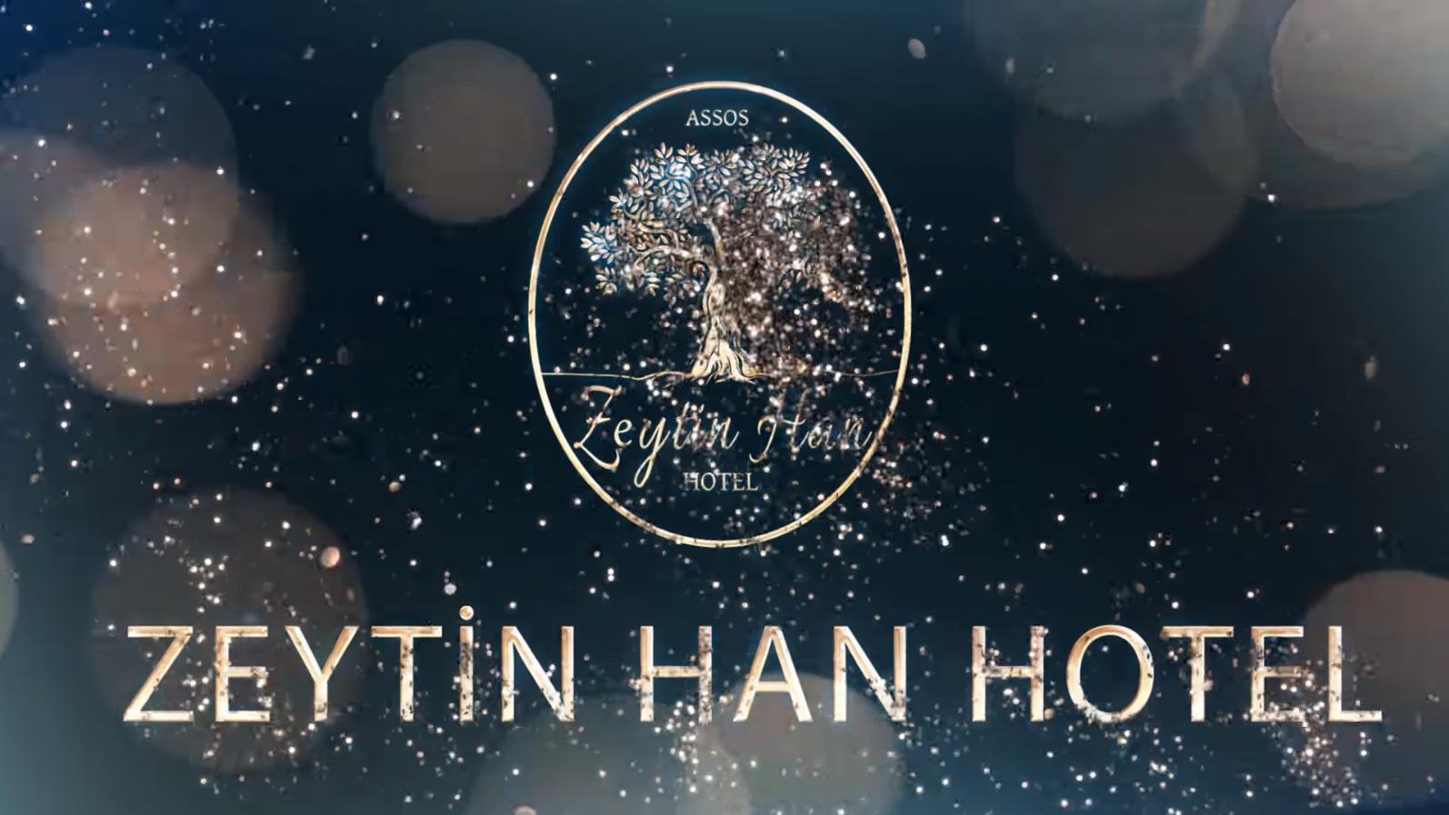 Zeytin Han Hotel Tanıtım Klibi