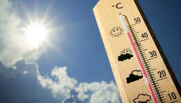 Sıcaklıklar Yeniden Artacak