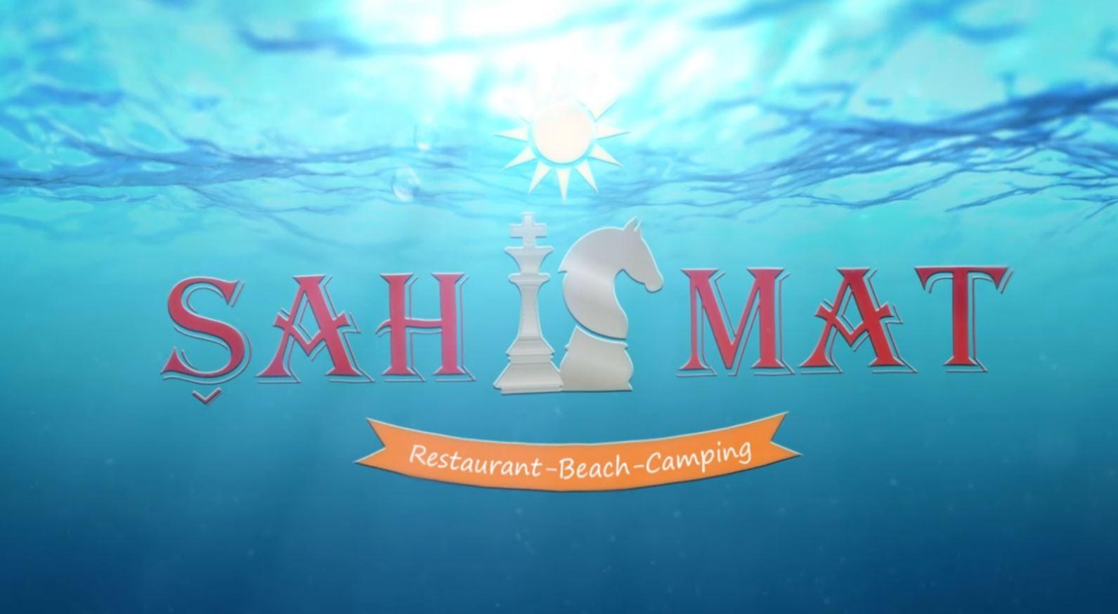 Assos Şah-Mat Camping Tanıtım Filmi