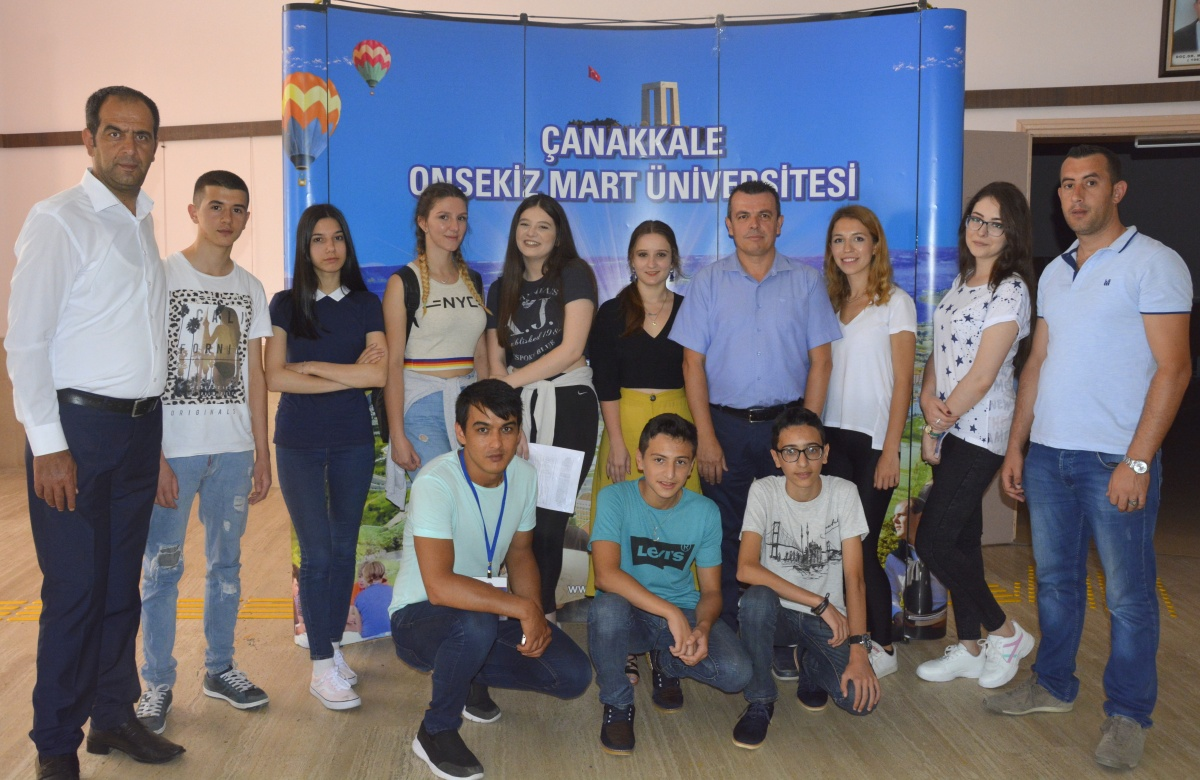 Uluslararası Öğrenci Başvurularında Rekor