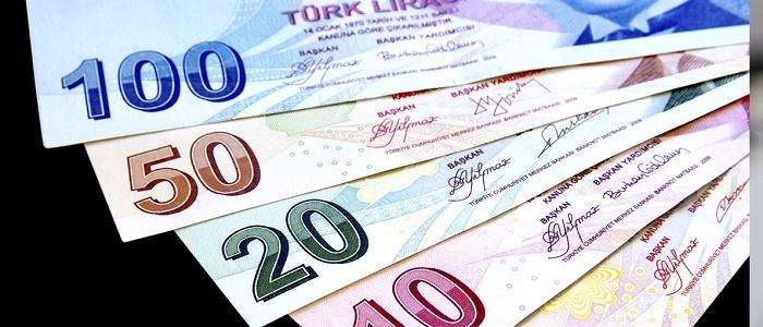 Türk Lirası Banknotlardaki İmzalar Değişiyor