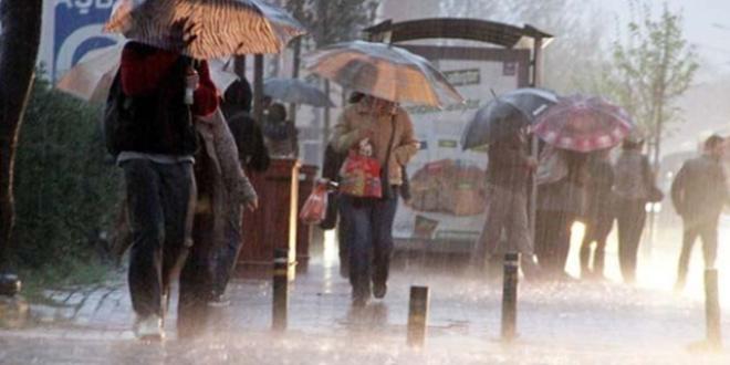 Meteoroloji'den İstanbul İçin Son Dakika Uyarısı