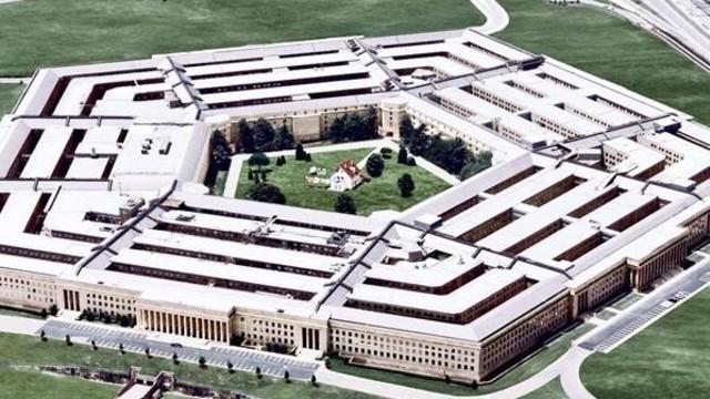 Pentagon Suriye'ye Kara Gücü Gönderecek