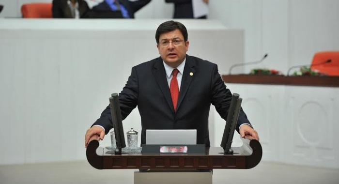 Chp Çanakkale Milletvekili  Av. Muharrem Erkek'in  Basın Açıklaması