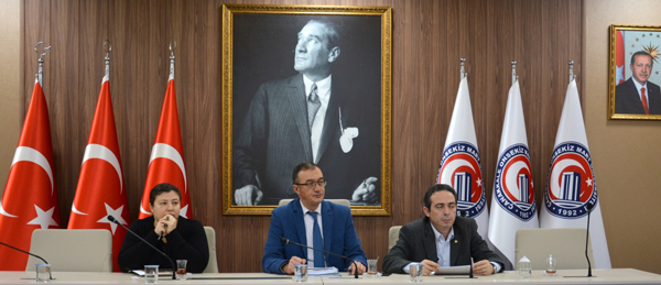 Bologna (BEK) ve Kalite Kurulları Toplantısı Gerçekleştirildi