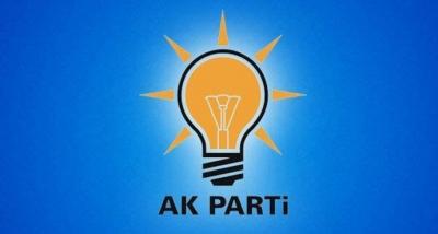 Ak Parti 10 Belediye Başkanına Ait Basın Açıklaması