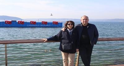 Ayhan Gider'in Eşi Ayşe Gider ile Samimi Bir Röportaj