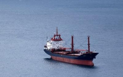Ayvacık'a Demir Atan Gemi Ekipleri Harekete Geçirdi