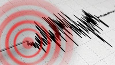 Balıkesir'de 4.9 Büyüklüğünde Deprem Oldu!