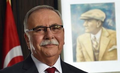 Başkan Gökhan'ın 24 Kasım Öğretmenler Günü Mesajı