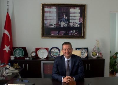 Başkan Yılmaz'ın 19 Mayıs Atatürk'ü Anma, Gençlik ve Spor Bayramı Mesajı