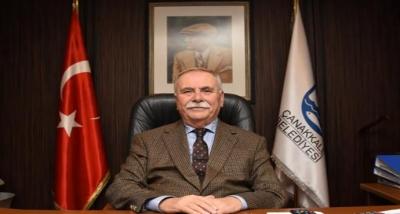 Belediye Başkanı Sayın Ülgür Gökhan'ın 3 Mayıs Dünya Basın Özgürlüğü Günü Mesajı…