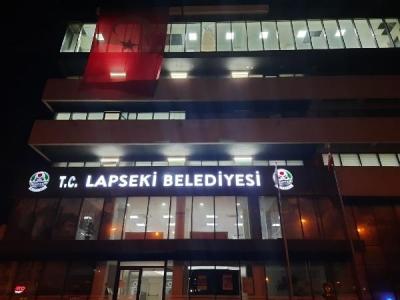 Belediye Binasını Kurşunlayanlar 'Alkollüydük' Deyip Başkandan Özür Diledi