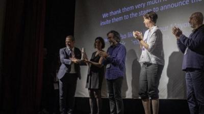 BIFED'de Büyük Ödül Belçika Yapımı Nefessiz'e Gitti