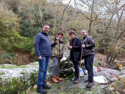 Biga Belediye Başkanı Erdoğan: Doğaseverlerin Vazgeçilmez Noktası Olacak