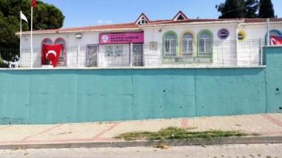 Biga'da Koronavirüs Nedeniyle 2 Okulda Eğitime Erteleme Kararı Verildi