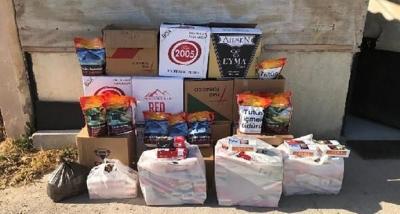 Biga'da yasa dışı tütün ve makaron satışına 1 gözaltı