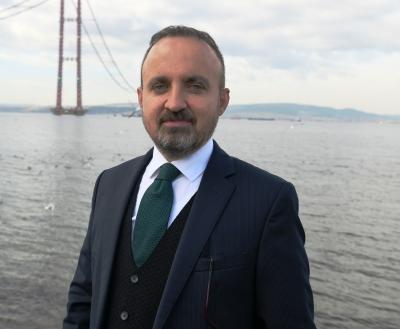 Bülent Turan, 1915 Çanakkale Köprüsünde İncelemelerde Bulundu