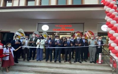 Çan Toplum Sağlığı Merkezinin Açılış Töreni Gerçekleştirildi