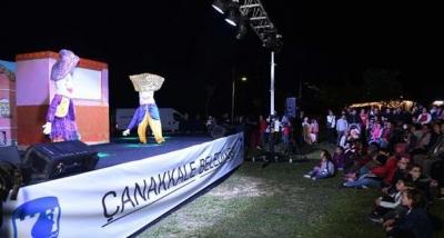 Çanakkale Belediyesi Ramazan etkinlikleri başladı