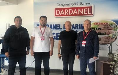 Çanakkale Dardanel'de Hedef Tekrar 'Profesyonel Lig'