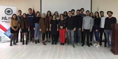 Çanakkale İŞKUR Kampüste Hız Kesmiyor