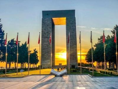 Çanakkale Kara Savaşları'nın 105. Yıl Dönümü Anma Törenleri İptal Edildi