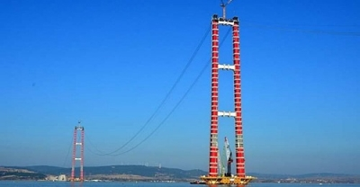 Çanakkale Köprüsü, Gayrimenkul Fiyatlarını Uçurdu