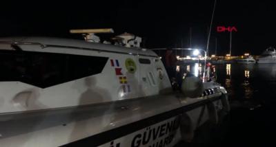 Çanakkale'de 33 kaçak göçmen yakalandı