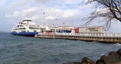 Çanakkale'de Bazı Ada Seferleri İptal Edildi