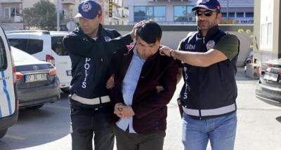 Çanakkale'de kaçakların bölge organizatörü yakalandı