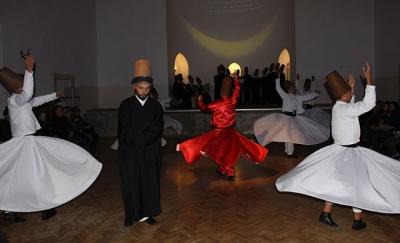 Çanakkale'de Şeb-i Arûs Törenleri Başladı