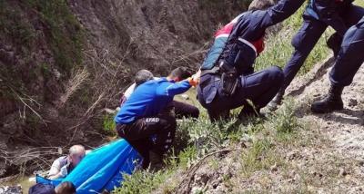 Çan'da Kayıp Alzaymır Hastası Kadın Ölü Bulundu
