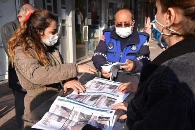Çan'da Sokak Düzenleme Projesine Vatandaşlar Oylarıyla Karar Verdi