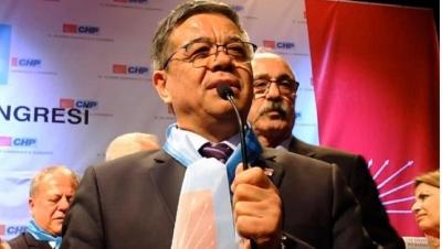 CHP'de İl Başkanı Metin Ümit Ural Oldu