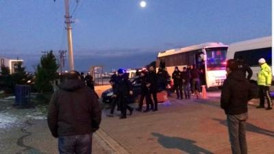 Çökertilen Suç Örgütünde 20 Şüphelinin 20'si de Tutuklandı