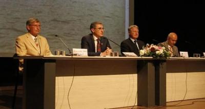 ÇOMÜ'de, 'Çanakkale Cephesi' konulu panel düzenlendi