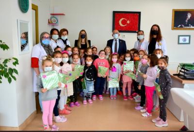 ÇOMÜ'de 'Dünya Kız Çocukları Günü' Kutlandı