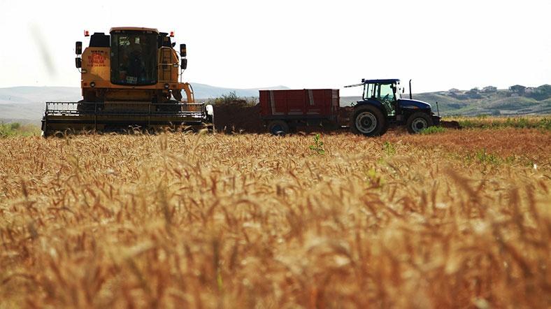Çiftçilere 4,2 Milyar Liralık Destek Ödemesi
