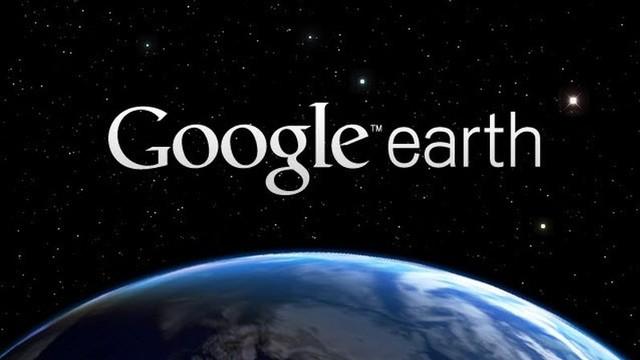 Google Earth'ün Yeni Versiyonu Geliyor