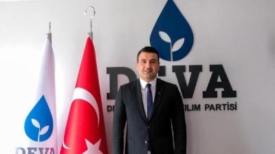 DEVA Partisi Çanakkale İl Başkanı Berkan Karaca'dan Engelliler Haftası Açıklaması