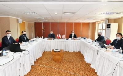 Güney Marmara Kalkınma Ajansı (GMKA) Yönetim Kurulu Toplandı