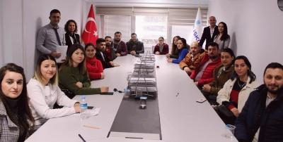 İşbaşı Eğitim Programıyla 16 Kişi Perakende Sektörüne Adım Attı