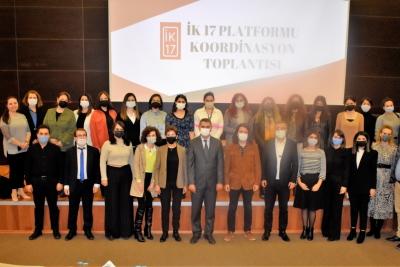 İŞKUR Liderliğinde İnsan Kaynakları Uzmanları Toplantısı Yapıldı
