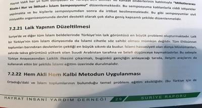İsmet Güneşhan; Türkiye Cumhuriyeti demokratik ve laik bir ülke olarak ilelebet var olacaktır.