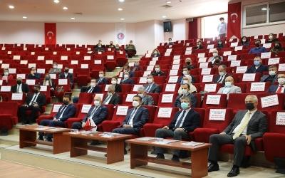 Kalite Güvencesi Çalışmaları Dış Paydaş Toplantısı Gerçekleştirildi