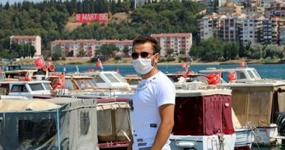 Koronavirüsü Yenen Üniversiteli Mehmet: Ciğerlerimdeki Ağrıları Hala Hissediyorum