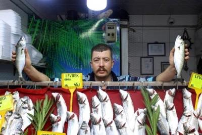 Lodosla BollaşanLlüferin Kilosu 100 Liraya Düştü