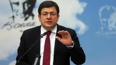 "MUHARREM ERKEK: ""ÇANAKKALELİ ESNAF PERİŞAN!"""