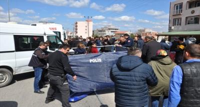 Okuldan Evine Giderken Otomobilin Çarptığı Öğrenci Öldü